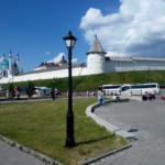 Древнейший город Казань