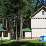База отдыха Каприз в Татарстане