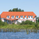 Рыболовный клуб (база отдыха) «Три берега» Татарстан