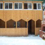 База отдыха Светлячок в Татарстане