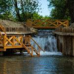 Водопады Татарстана