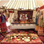 Слова приветствия и прощания на татарском языке