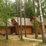 База отдыха Глубокое озеро Казань