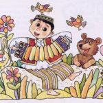 Татарские поговорки с переводом на русский язык